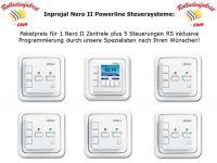 Nero Home Control Powerline Steuersystem 2