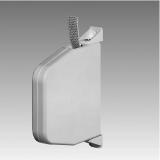 Mini AP Aufschraubschwenkwickler für 15mm Gurt weiß