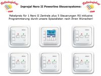 Nero Home Control Powerline Steuersystem 2