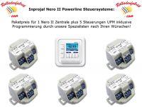 Nero Home Control Powerline Steuersystem 1