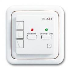 INTRO II RS-Rolladensteuerung mit Funkempfänger