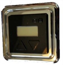 Duomatic 50B Schwarz/Chrom