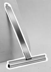 Mini-Aufhängefeder mit Nase 130 mm